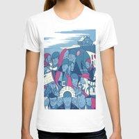eternal sunshine of the spotless mind T-shirts featuring Eternal Sunshine of the Spotless Mind by Ale Giorgini