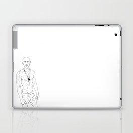 Dread Wolf Laptop & iPad Skin
