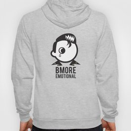 Bmore Emotional Hoody