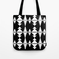 geo Tote Bags featuring geo by BruxaMagica_susycosta