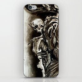 Leszy iPhone Skin