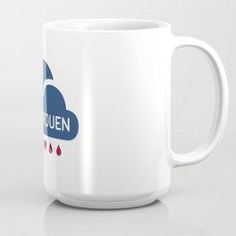 Rainy Rouen (2) Coffee Mug