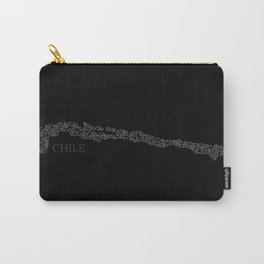 Chile LineCity B Carry-All Pouch