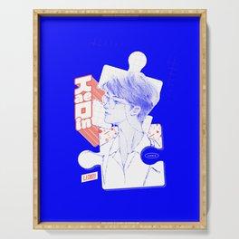 NCT DREAM JAEMIN (Blue ver.) Serving Tray