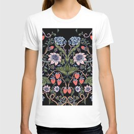 Strawberry Tapestry T-shirt