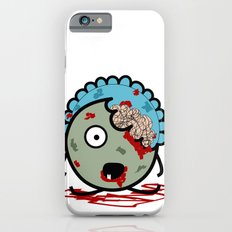 Baby Zombie iPhone 6s Slim Case
