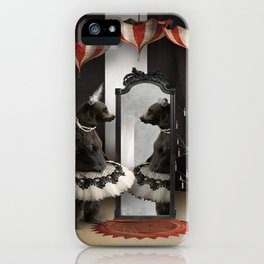 Midnight Reverie iPhone Case