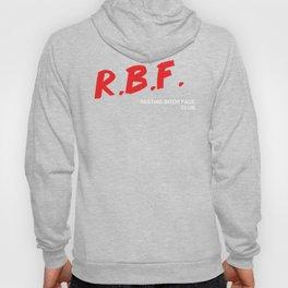 RBF club Hoody