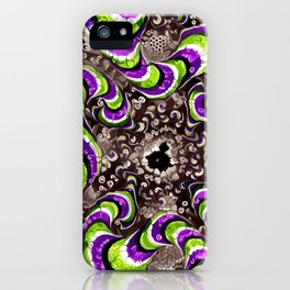 Rave iPhone Case