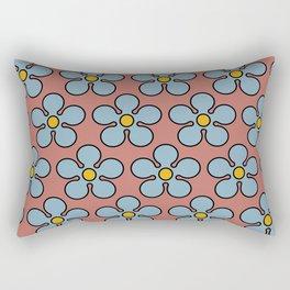 sezona Rectangular Pillow