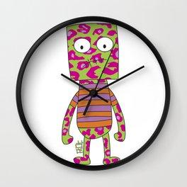 LEPPA Wall Clock