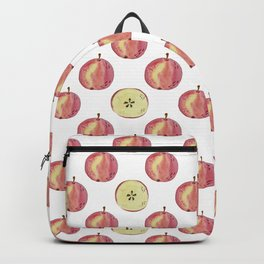 Apple mood Backpack
