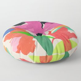 lily 29 Floor Pillow