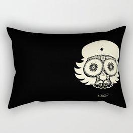 Dead Guevara Rectangular Pillow