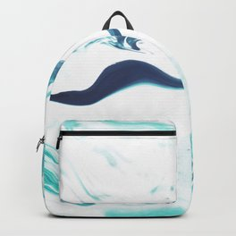 Sea Marble Backpack