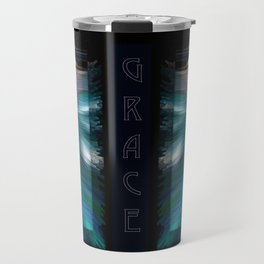 Ave Maria - Grace Travel Mug