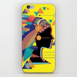 Native Indian iPhone Skin