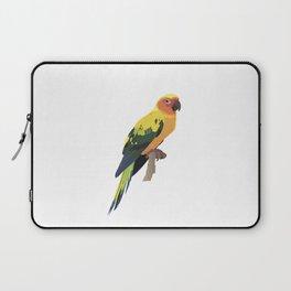 Conure Parrot Laptop Sleeve