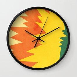 155 Wall Clock