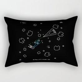 Astaroids Rectangular Pillow