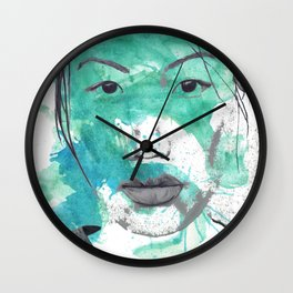 More than Existing  Wall Clock