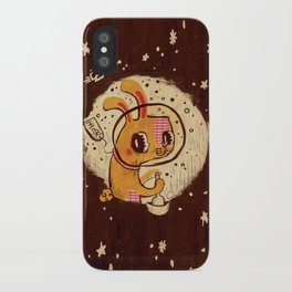 Jade Rabbit iPhone Case