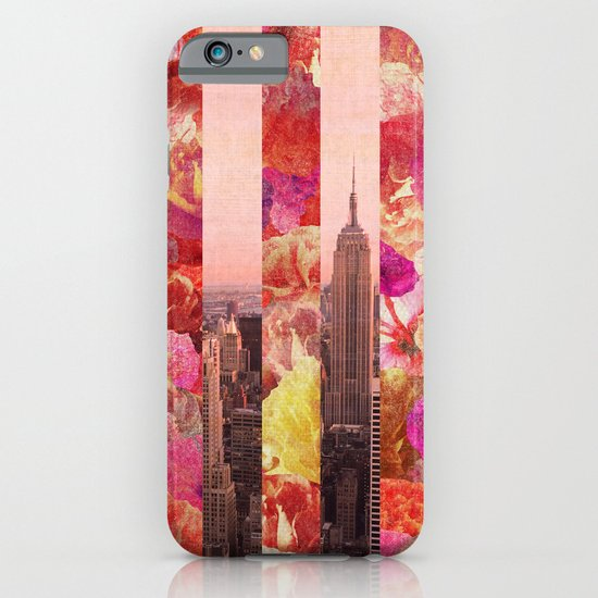 N/Y/C iPhone & iPod Case