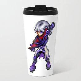 Dark Riku Sprite Travel Mug