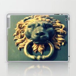 Even if there isn't any Narnia. Laptop & iPad Skin