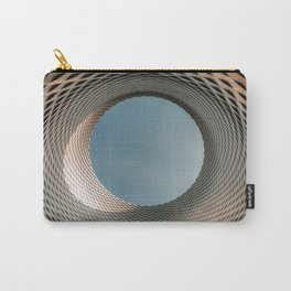 Messe Basel New Hall by Herzog & de Meuron Carry-All Pouch
