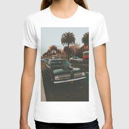 Left my heart in San Fransisco T-shirt