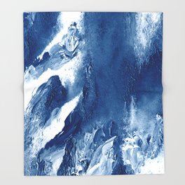 Alpine Throw Blanket