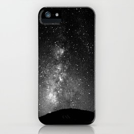 Nightscaped iPhone Case
