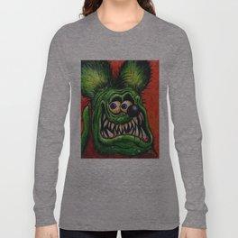Rat Fink! Long Sleeve T-shirt