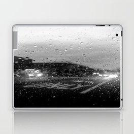 Rain in Ridgewood Laptop & iPad Skin