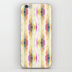 Melt Colors Series: Eye iPhone & iPod Skin