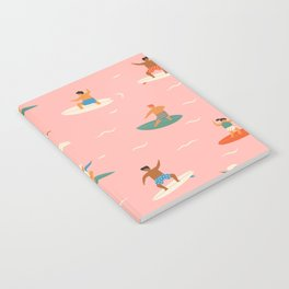 Surf kids Notebook