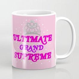 Ultimate Grand Supreme Coffee Mug