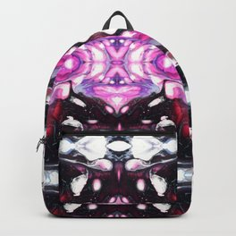 All Is Well With The Cosmos Backpack