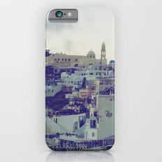 Fira at Dusk V iPhone 6s Slim Case