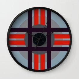 Vosegus Wall Clock