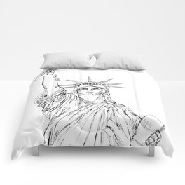 Freedom of Expression Comforters