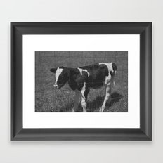 Bess Framed Art Print
