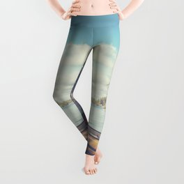 I´ve had dreams about you Leggings