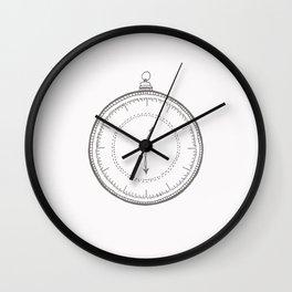 Clock Wall Clock