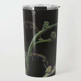 Gracious Rainforest Travel Mug