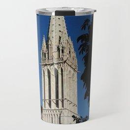 Saint Etienne Cathedral Travel Mug