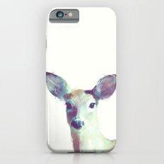 Whitetail No. 1 iPhone 6s Slim Case