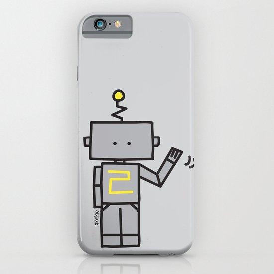 Future iPhone & iPod Case