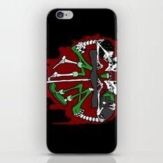 Kreepers iPhone & iPod Skin